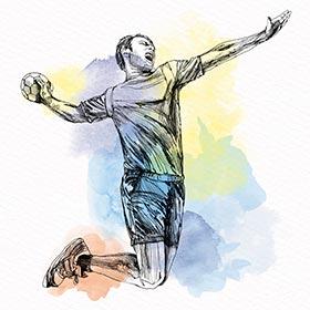 Handball Geschenke