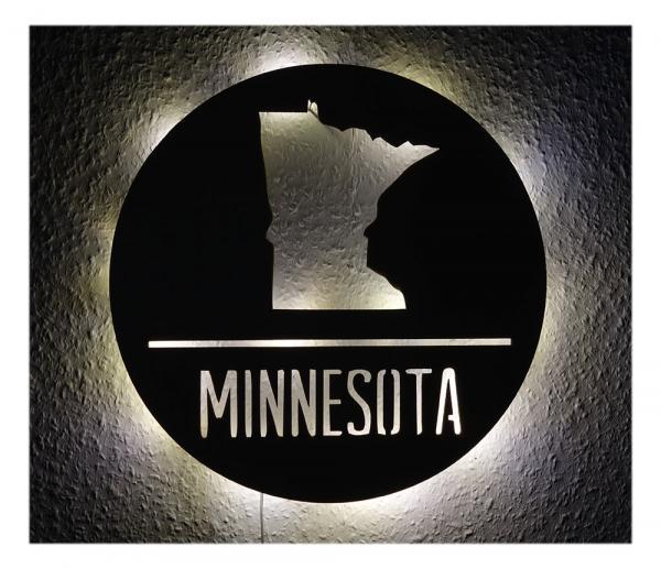 Minnesota Geschenkartikel Shop USA