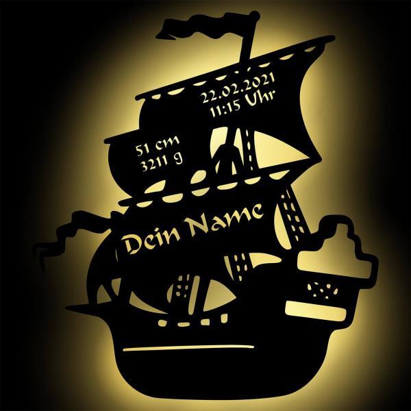Pirat Deko Geburtstag