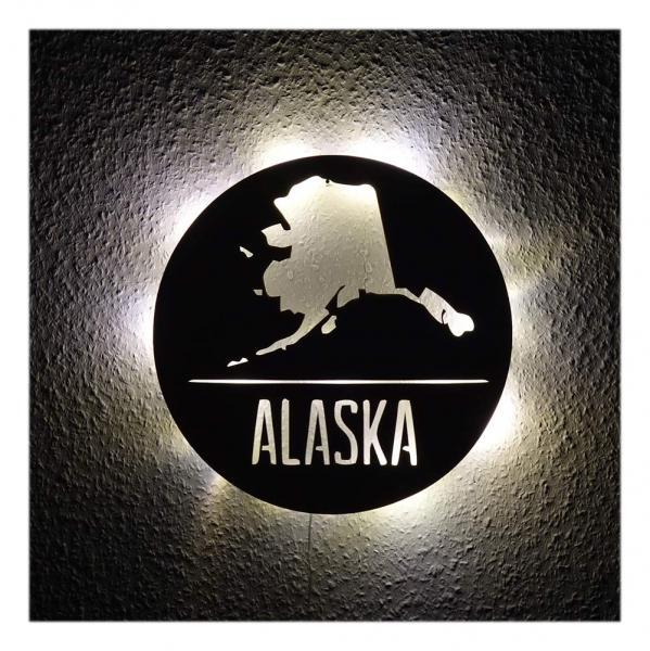 Alaska Geschenke Artikel Shop