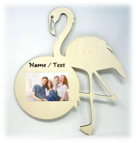 Bilderrahmen Flamingo Geschenke