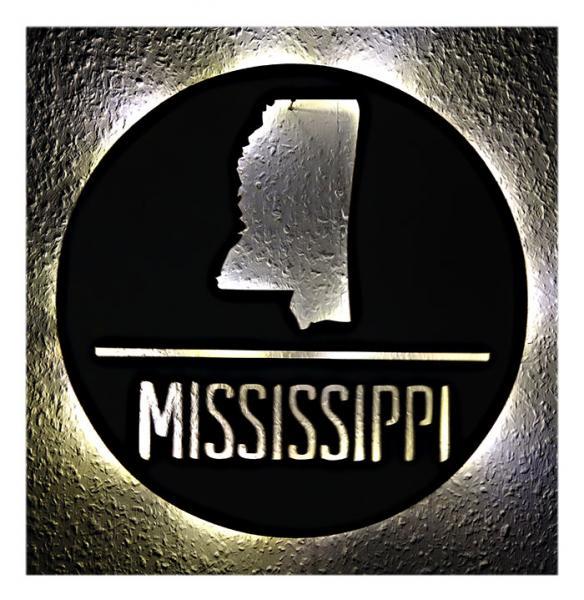 Mississippi Geschenke