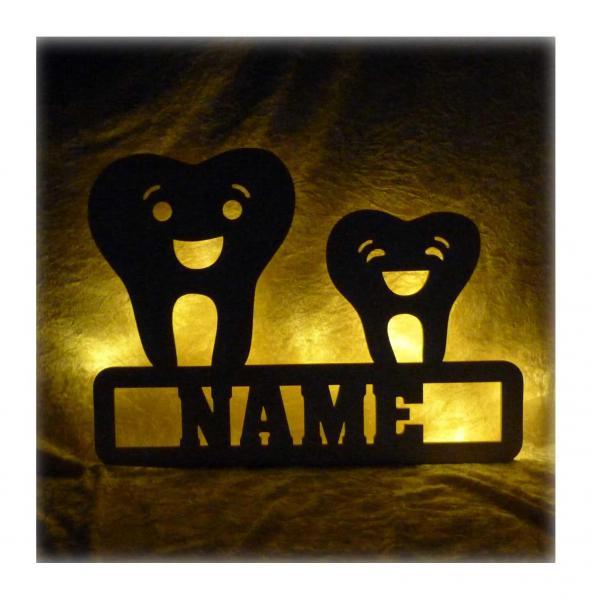 Geschenk Praxiseröffnung Zahnarzt