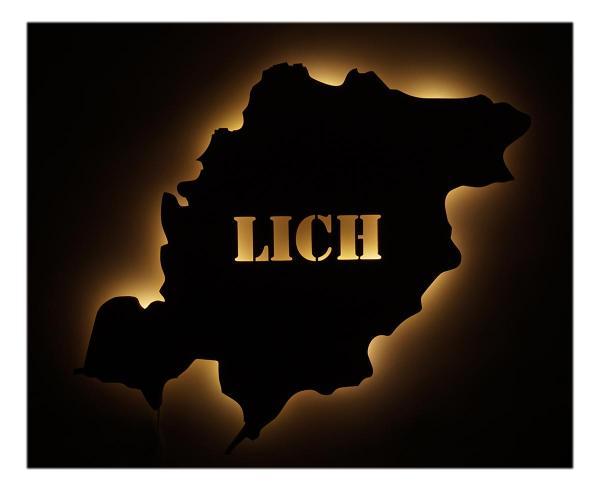 Besondere Geschenke Stadt Lich