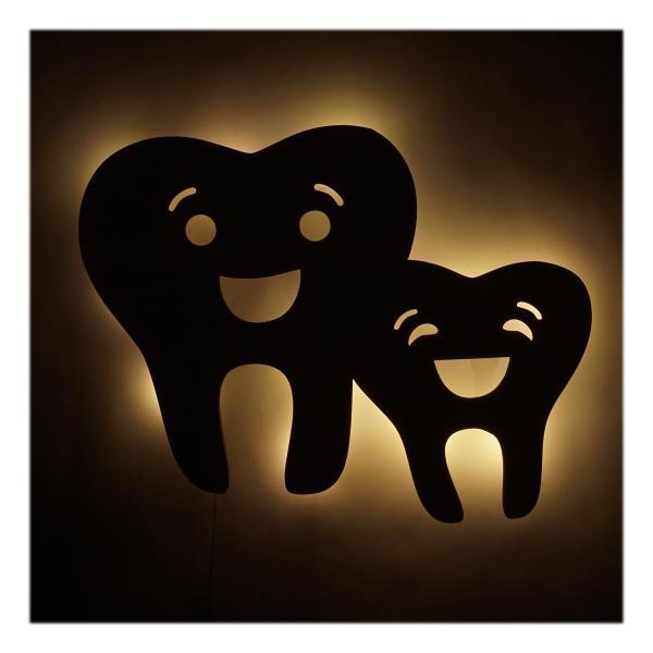 Zahnarzt Zähne Geschenke Idee