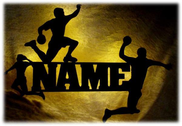 Geburtstagsgeschenke Handball