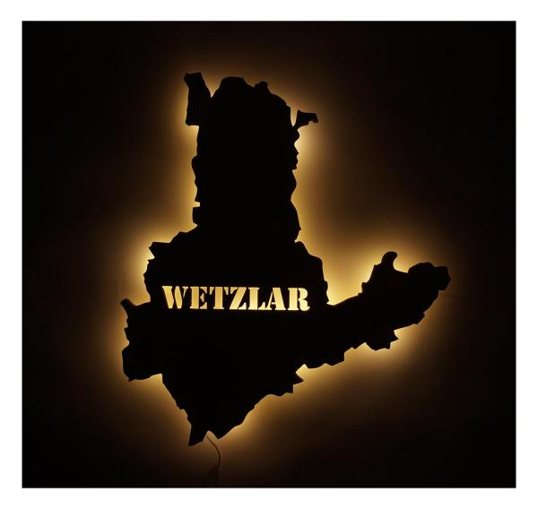 Geschenkartikel Hessen Wetzlar