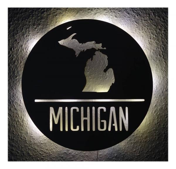 Michigan Geschenkartikel