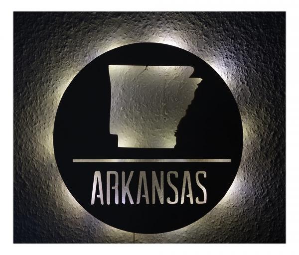 Arkansas Geschenkartikel Shop