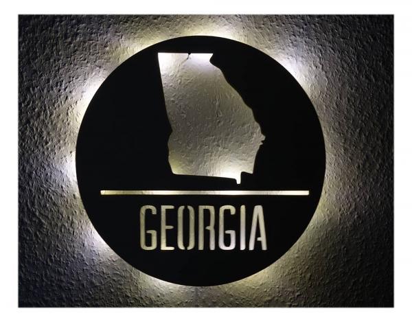 Georgia Geschenke Shop USA