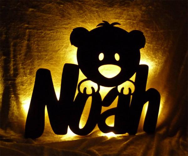 Teddy_Lampe_Name