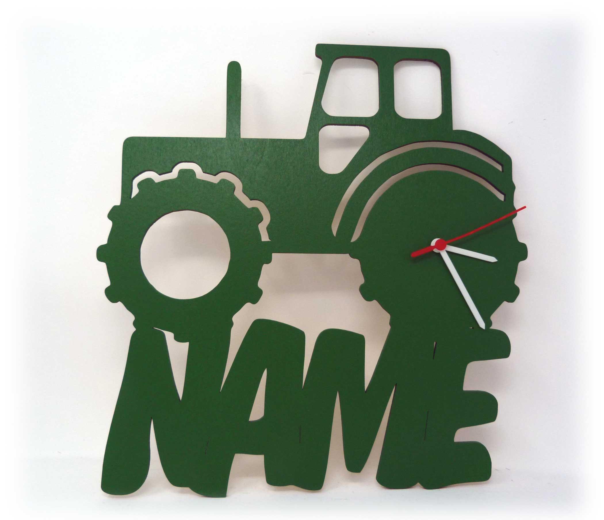 a070998869 ... Kinderzimmergeeignet · Vorschau: Traktor Geschenke für Männer. Traktor  Uhr Geschenke Kinder