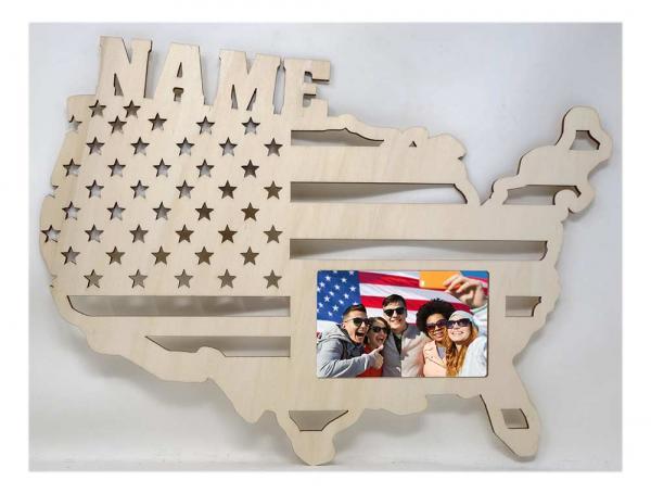 Geschenk Thema USA Ideen