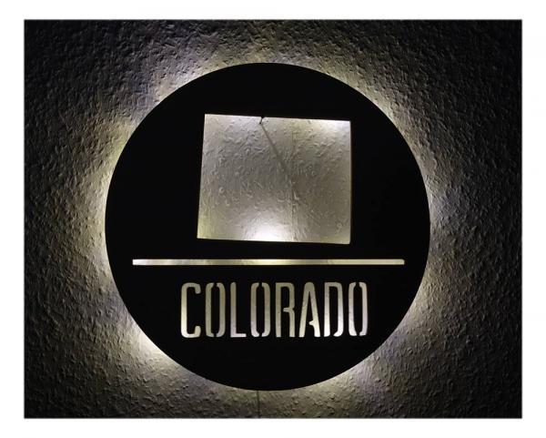 Colorado Geschenke Shop USA