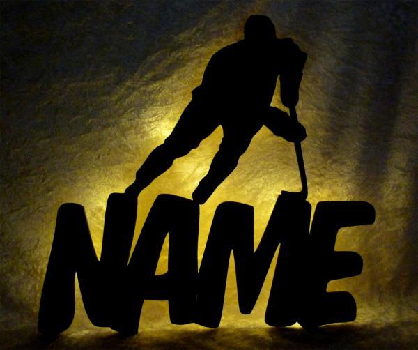 Hockey Geschenkartikel
