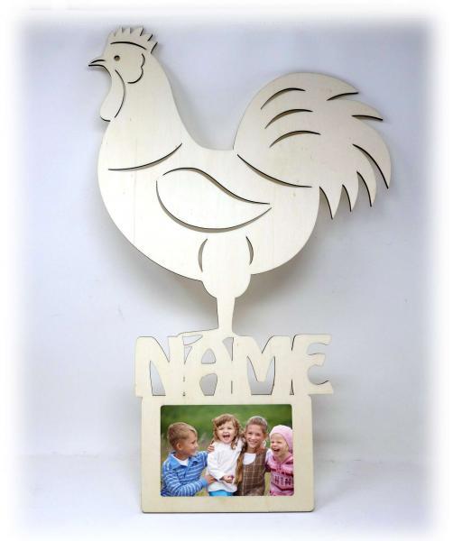ausgefallene Hahn Geschenke für Bauern