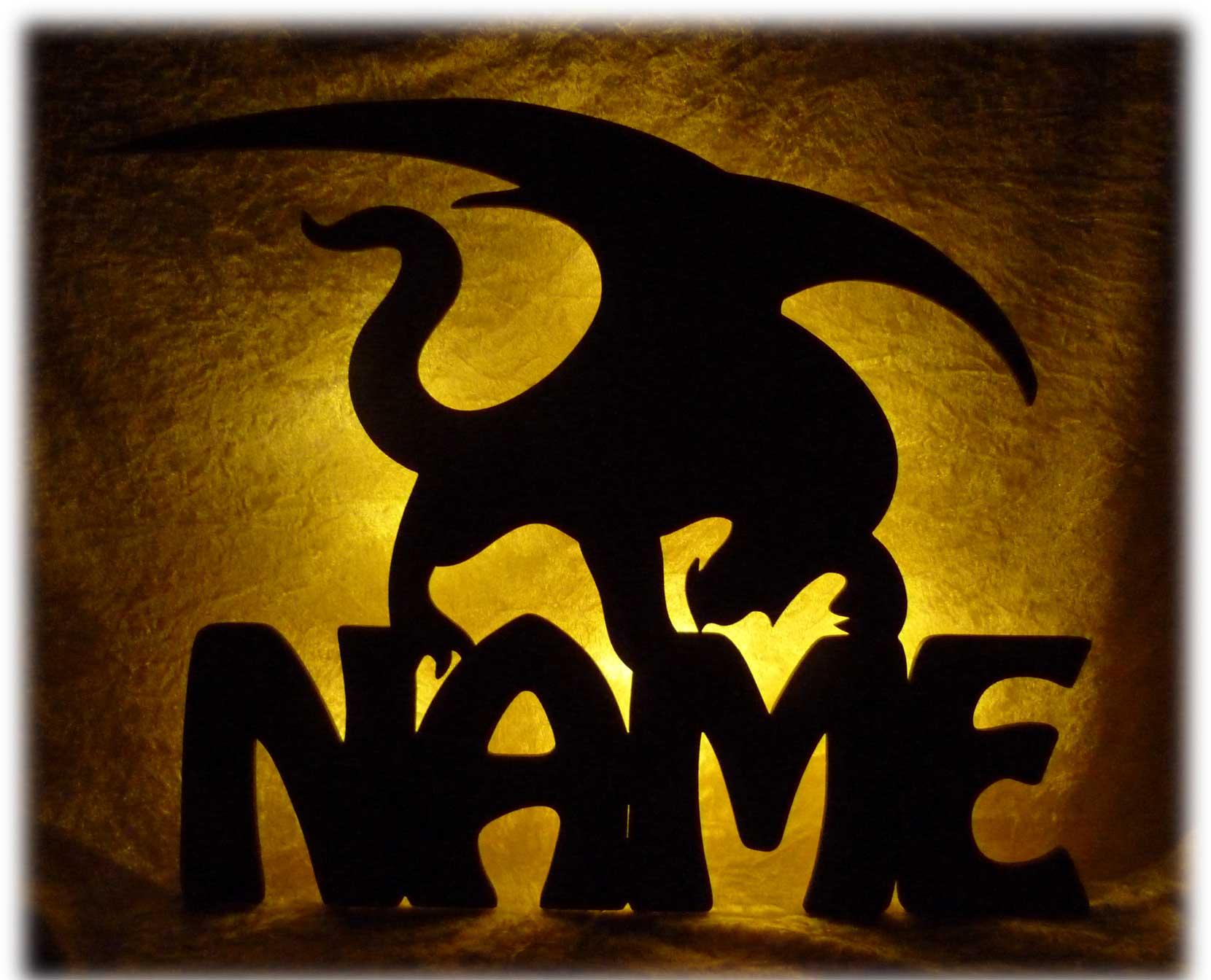 Dragons Drachen Namen : geschenkartikel drachen dragon led licht lampe individuell ~ Watch28wear.com Haus und Dekorationen