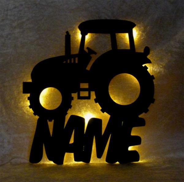 Traktor Geschenke Kinder
