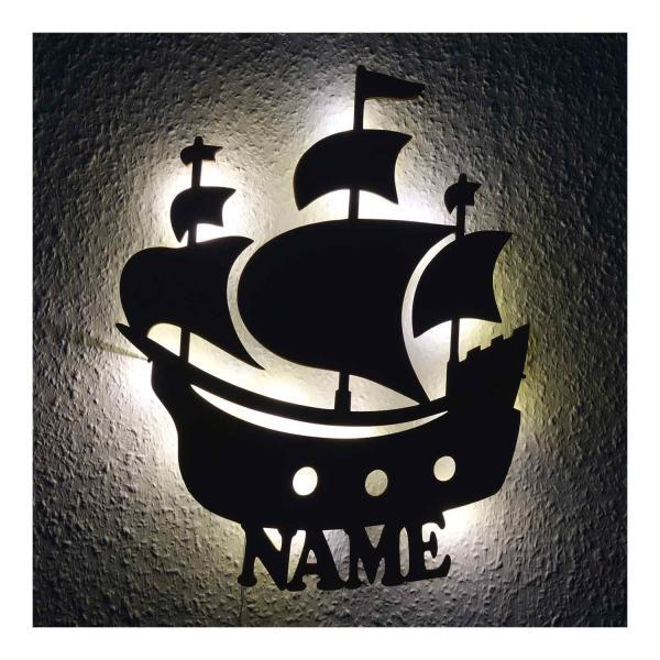 Piraten Schiff Seefahrer Geschenke