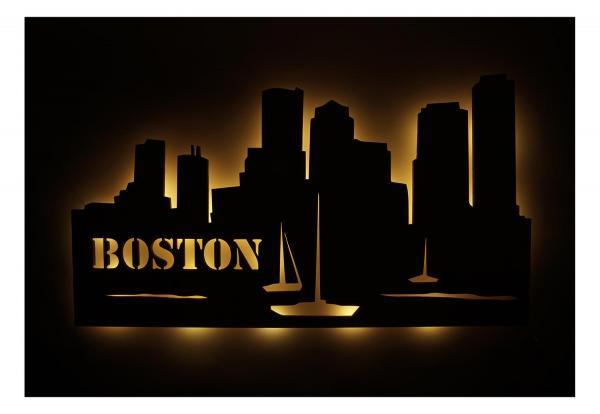 Geschenkartikel Boston