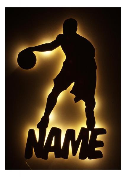 Basketball Geschenkidee